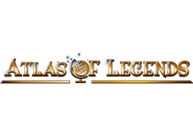 Atlas of Legends