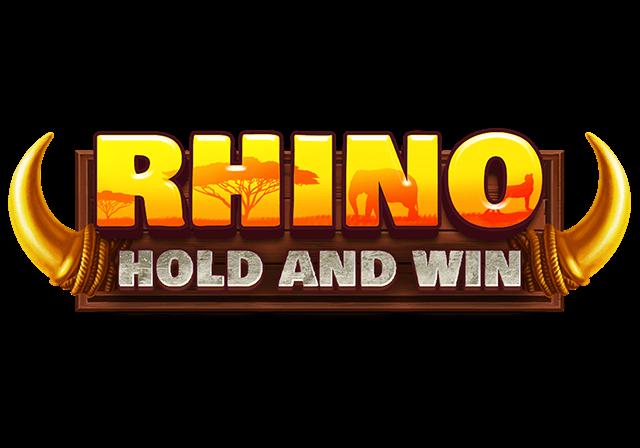 Rhino Hold & Win