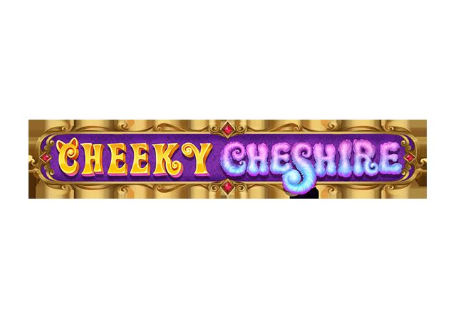 Cheeky Cheshire