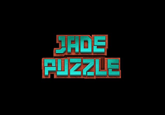 Jade Puzzle