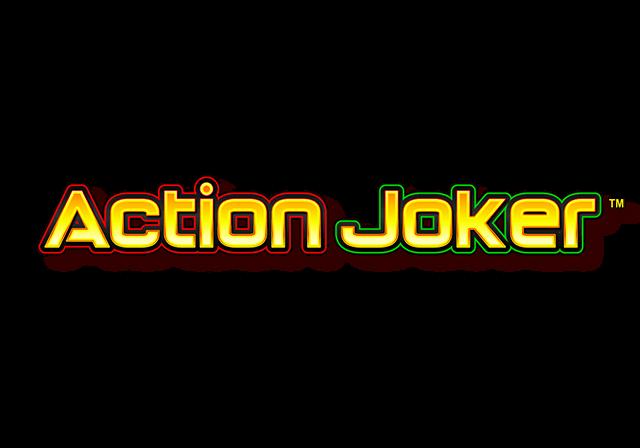 Action Joker