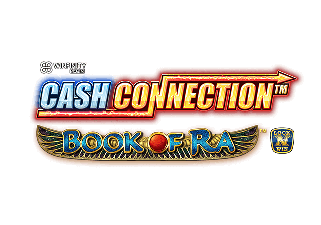 Cash Connection™ Book of Ra™