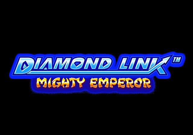 Diamond Link™: Mighty Emperor