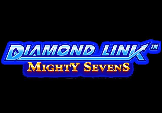 Diamond Link Mighty Sevens Linked