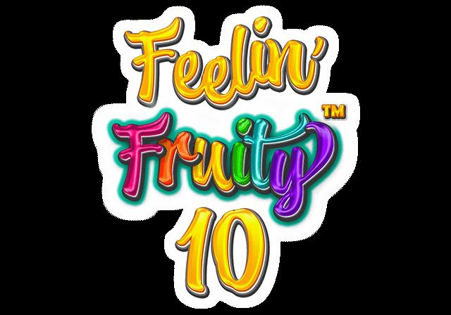 Feelin' Fruity 10