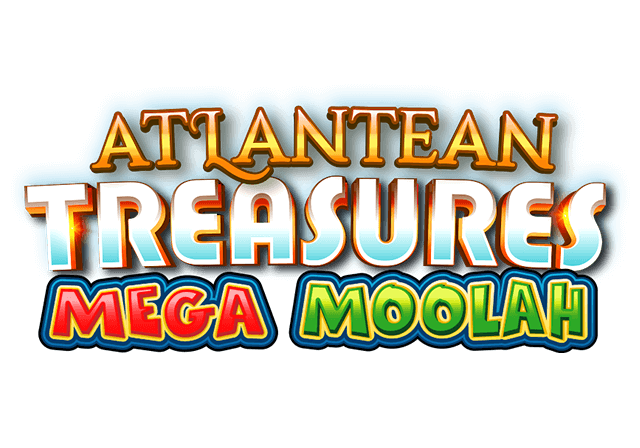 Atlantean Treasures Mega Moolah™