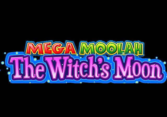 Mega Moolah The Witch's Moon