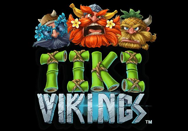 Tiki Vikings™