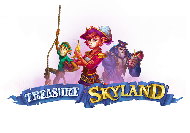 Treasure Skyland™