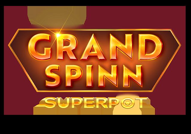 Grand Spinn Superpot™