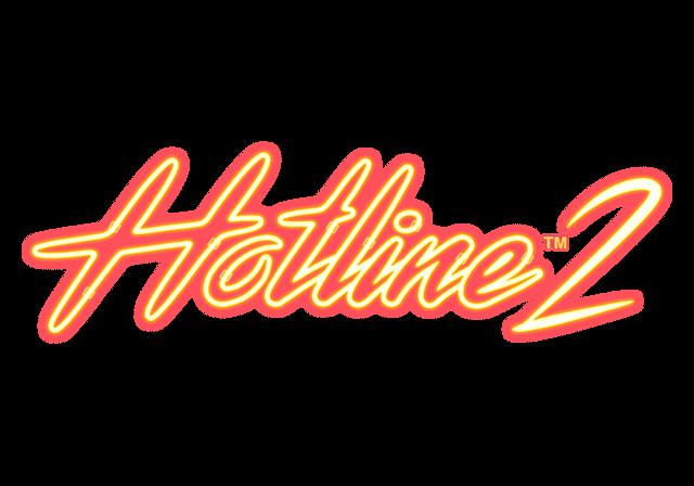 Hotline 2™