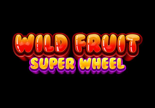 Wild Fruit Super Wheel