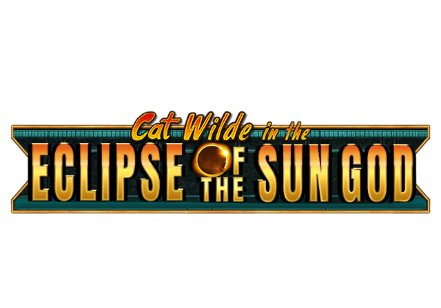 Eclipse of the Sun God