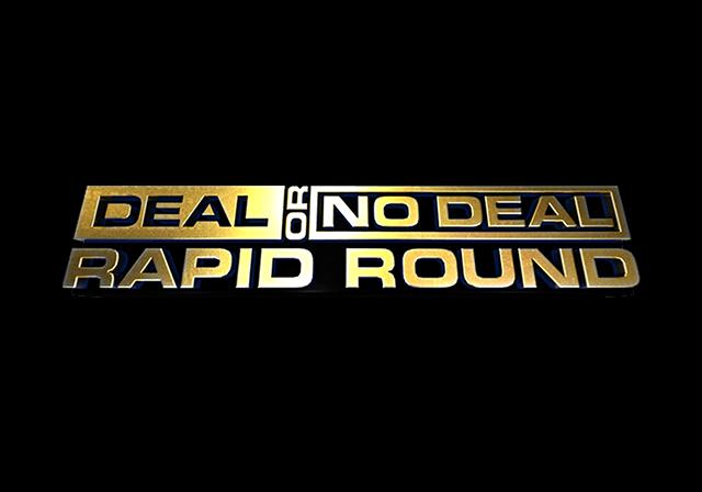 DOND Rapid Round International