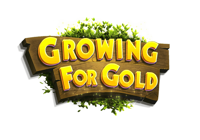 Growing For Gold