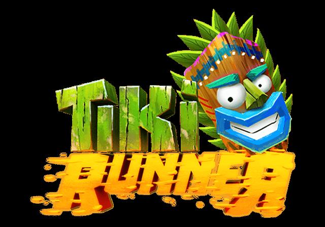 Tiki Runner