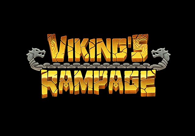 Vikings Rampage