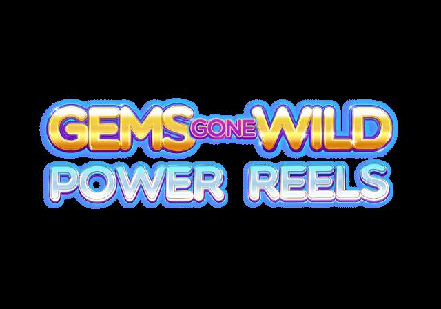 Gems Gone Wild PowerReels