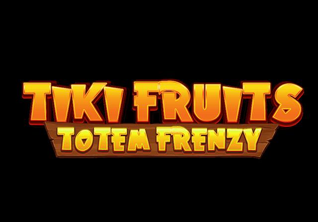 Tiki Fruits Totem Frenzy