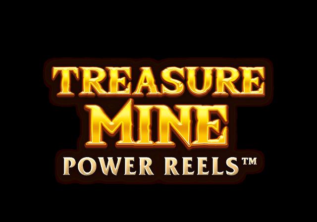Treasure Mine Power Reels™