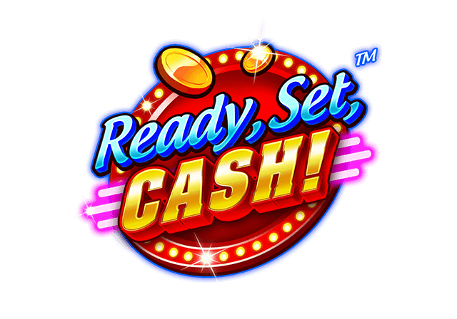 Ready,Set, CASH!