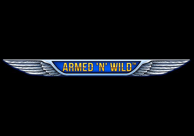 Armed 'n' Wild