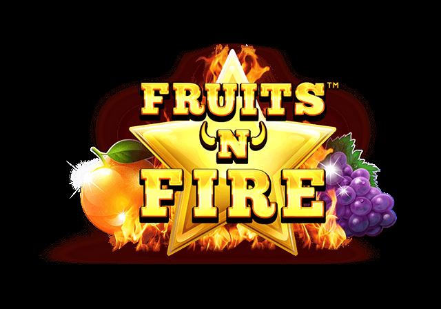 Fruits 'n' Fire