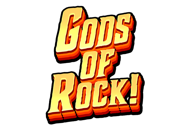 Gods of Rock!